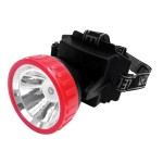 OJ-T002 LED Rechargeable Headlamp